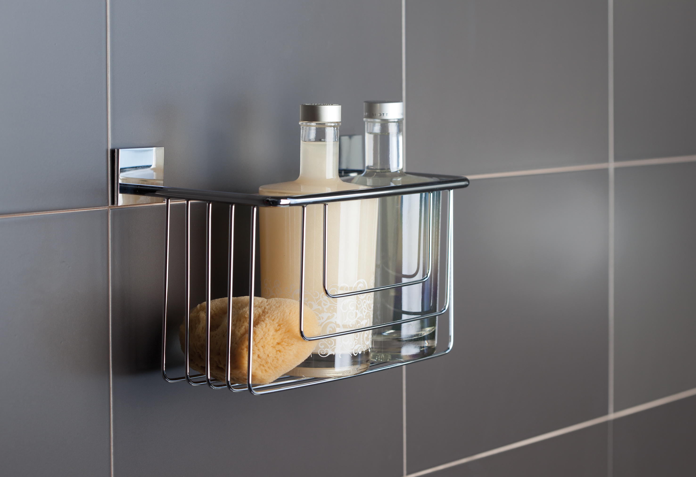kronos accesorios para la ducha adhesivos